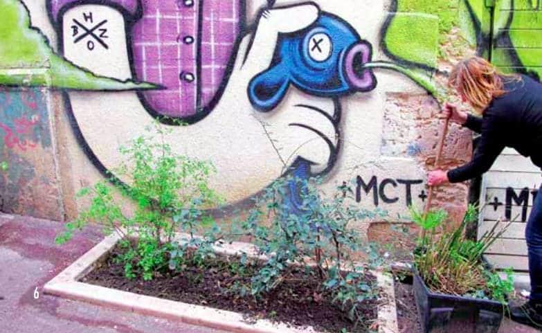 , Le Visa Vert, votre passeport pour végétaliser les rues de Marseille, Made in Marseille