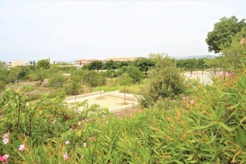 , Parc de Moline, l'écojardin de 11 hectares qui remplace la L2, Made in Marseille, Made in Marseille