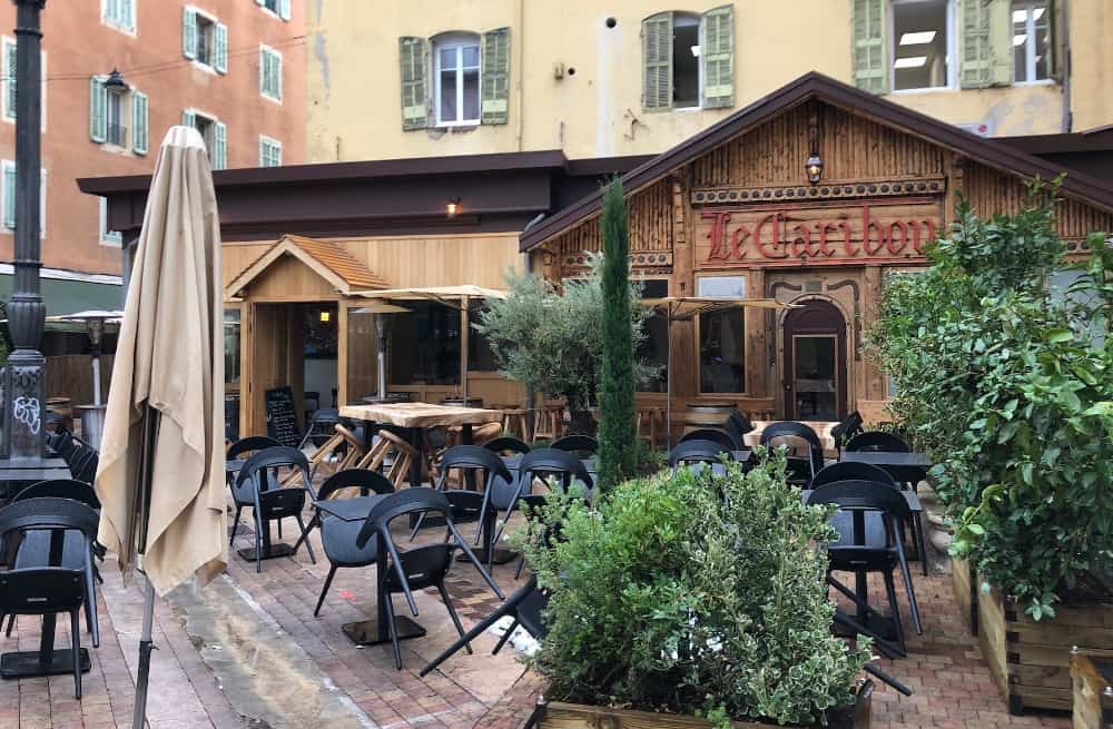 , Après son lifting, le restaurant marseillais Le Caribou rouvre ses portes, Made in Marseille, Made in Marseille