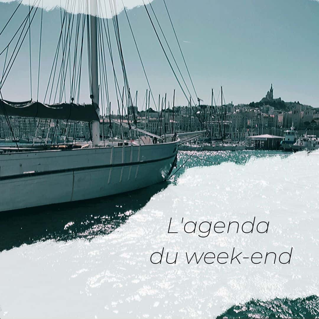 , Agenda – Que faire à Marseille et en Provence ce week-end ?, Made in Marseille