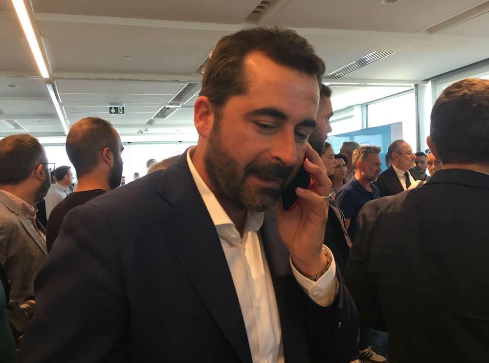, Johan Bencivenga démissionne de la présidence de l'UPE 13, Made in Marseille
