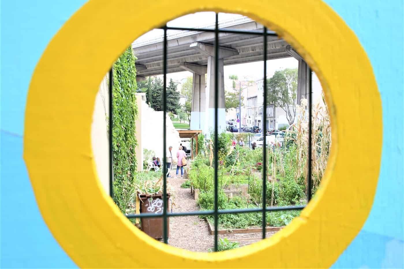 , Jardin partagé Arzial : le lien social qui pousse à Saint-Mauront