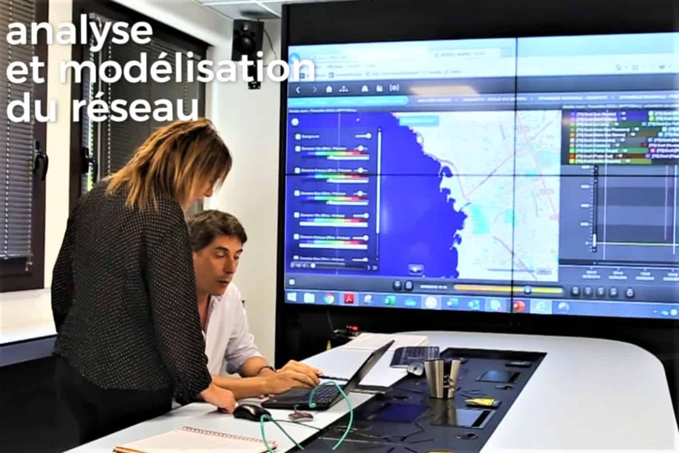 , Le Ph@re : supervision connectée des réseaux d'assainissement à Marseille, Made in Marseille, Made in Marseille