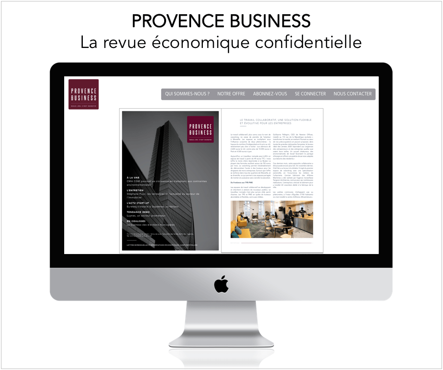 , Aix-en-Provence accueillera le Salon Destination Vignobles en 2020, Made in Marseille, Made in Marseille
