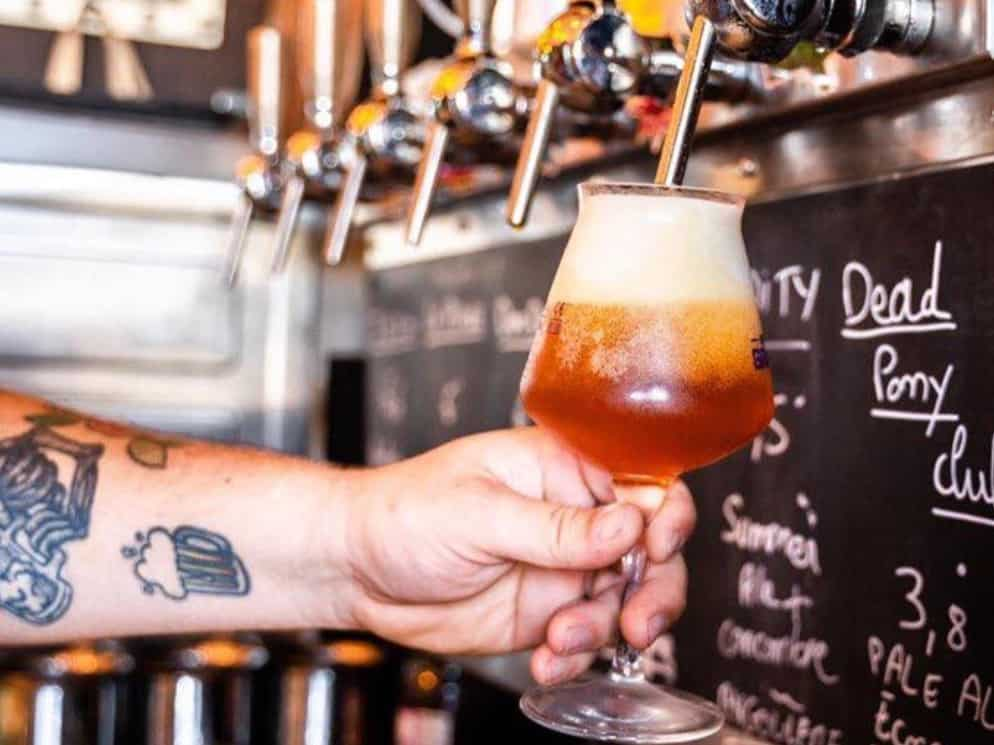 , La Ciotat : un salon de la bière artisanale pour la bonne cause