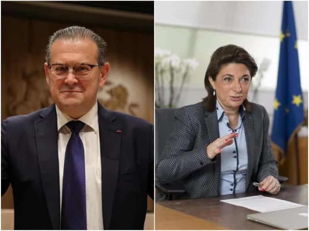 , Statut quo entre Gilles et Vassal dans la course à l'investiture pour Les Républicains, Made in Marseille