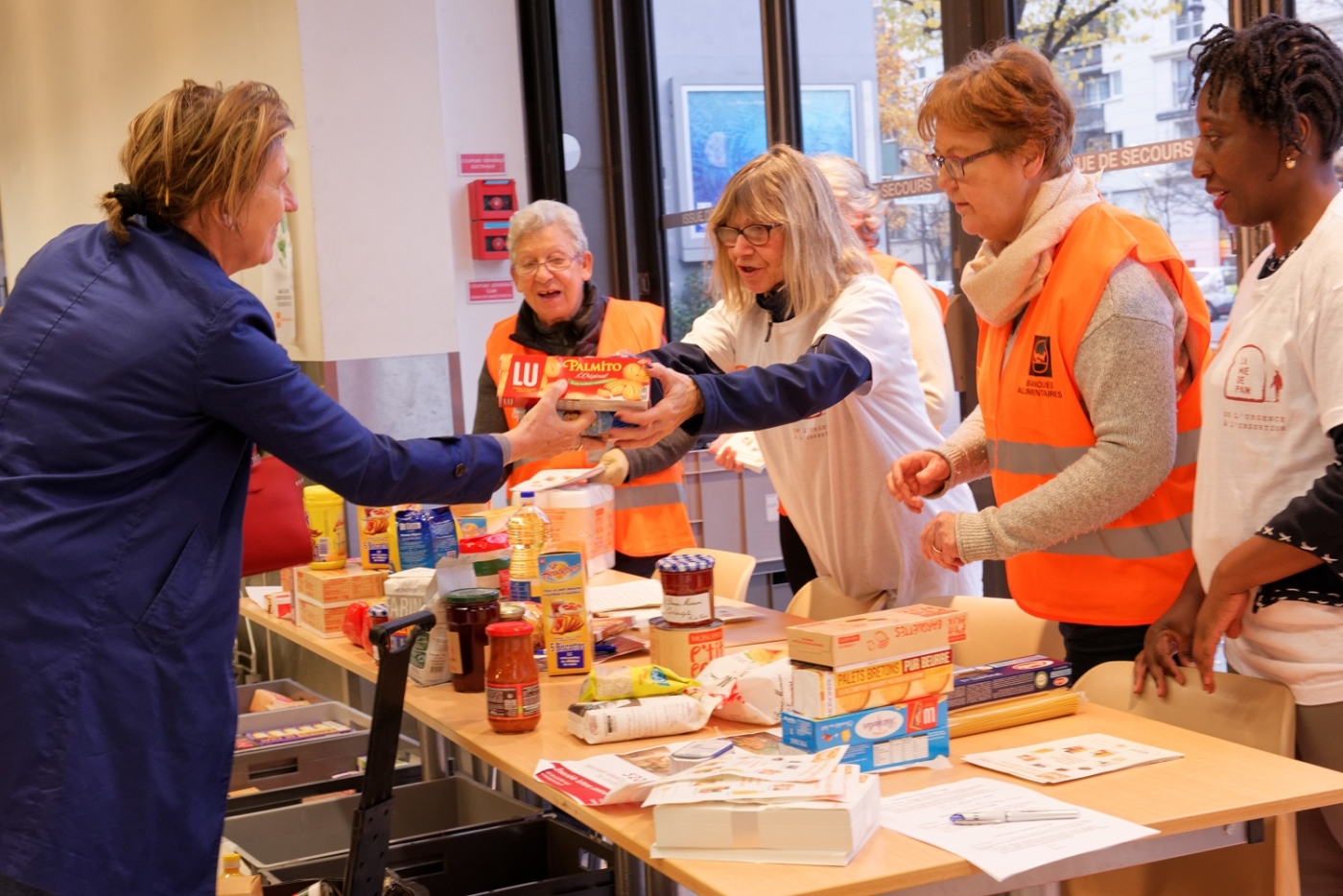 , Rendez-vous solidaire ce week-end avec la grande collecte alimentaire, Made in Marseille, Made in Marseille