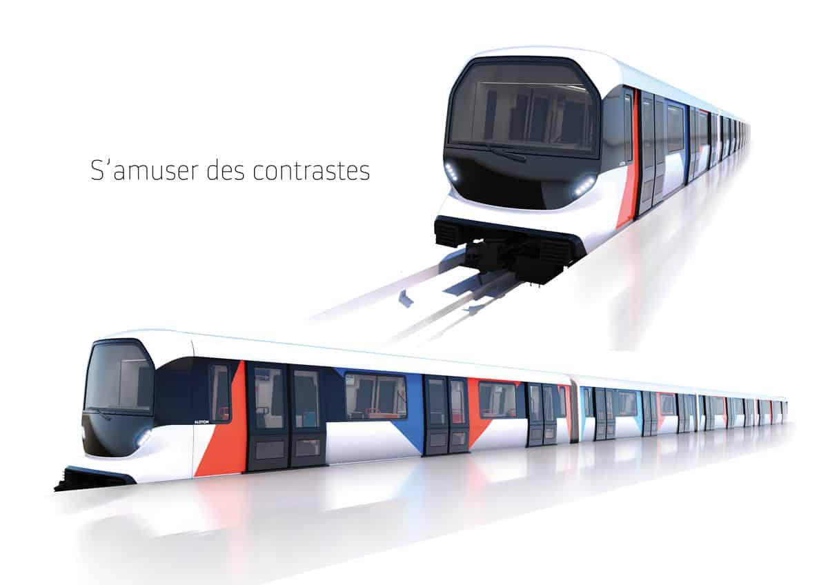 , Les habitants invités à voter pour le nouveau design du métro de Marseille, Made in Marseille