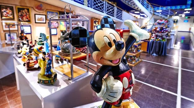 , La boutique Disney va enchanter le village des marques de Miramas pour les fêtes, Made in Marseille, Made in Marseille