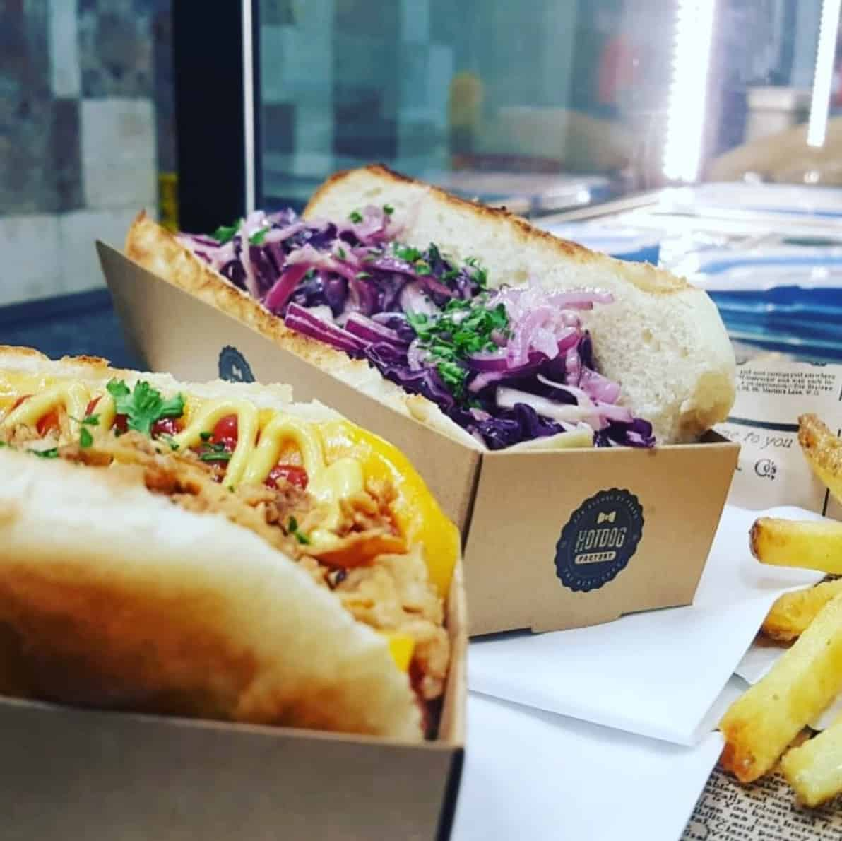 , Le hot dog devient gourmet au Prado avec la Hot Dog Factory, Made in Marseille, Made in Marseille