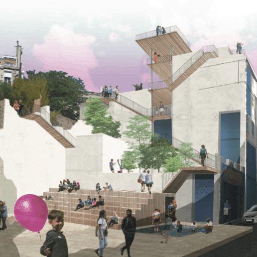 , Jardin, école, hôtel, thermes… L'avenir de Noailles se dessine après le drame rue d'Aubagne, Made in Marseille, Made in Marseille