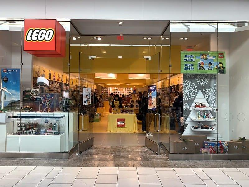 Un magasin Lego va ouvrir à Marseille juste avant Noël | Made in Marseille