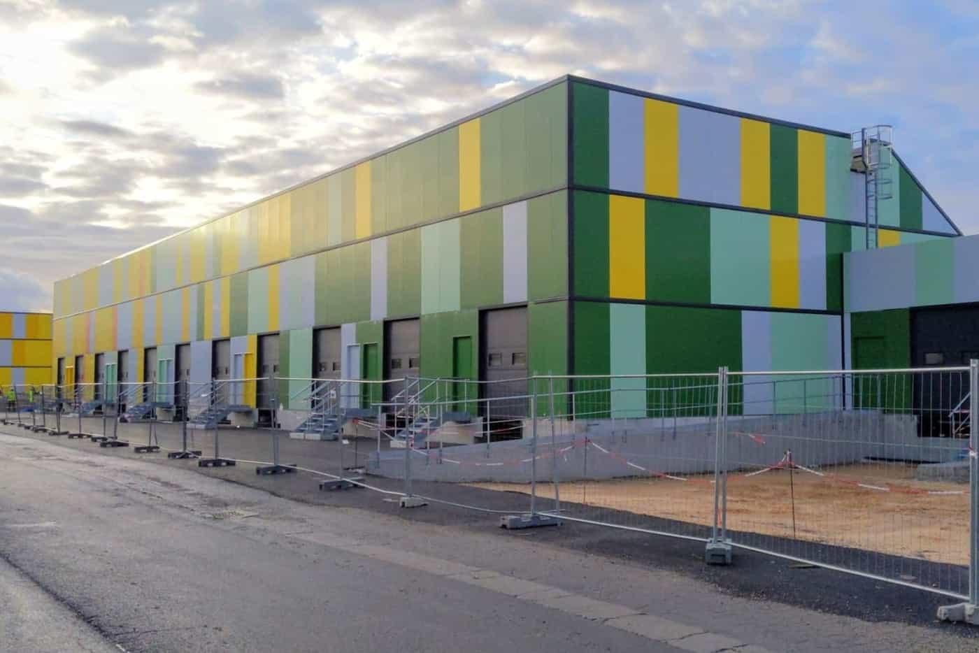 , Plus grand, plus bio, plus solidaire : le MIN des Arnavaux poursuit sa mutation, Made in Marseille