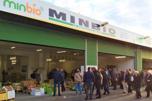 , Plus grand, plus bio, plus solidaire : le MIN des Arnavaux poursuit sa mutation, Made in Marseille, Made in Marseille