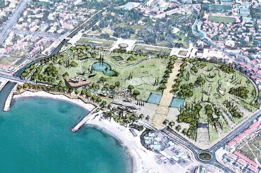 , Extension du parc Borély : feu vert pour le projet au conseil municipal, Made in Marseille, Made in Marseille