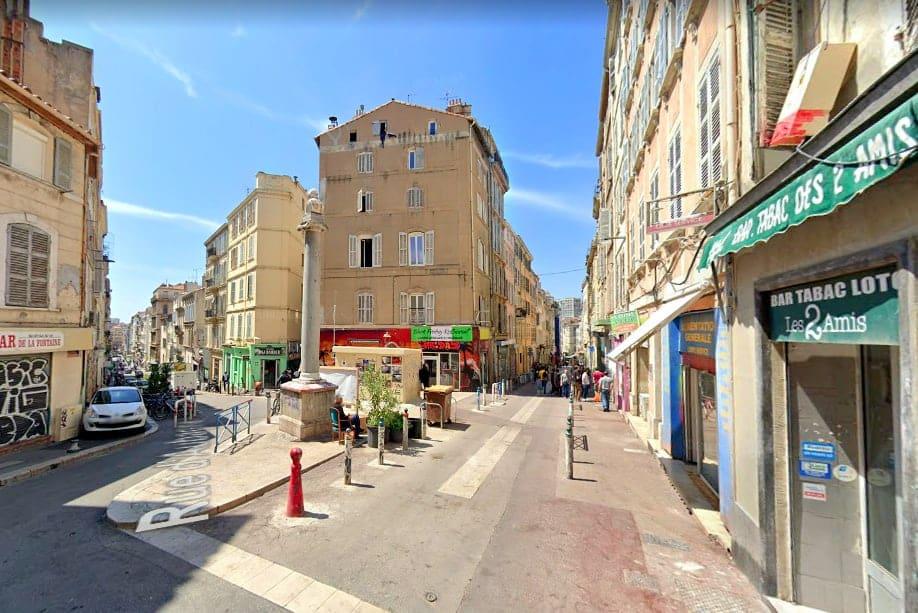 , Les habitants de Noailles inaugurent la Place du 5-Novembre, Made in Marseille, Made in Marseille