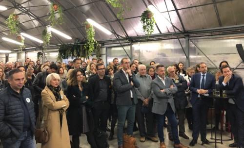 , Entrepreneurs et porteurs de projet s'associent pour la planète, Made in Marseille