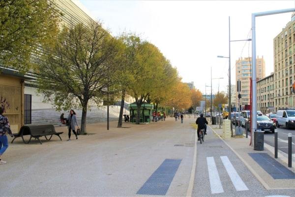 , Skyline marseillaise : top départ du chantier de la tour Mirabeau, Made in Marseille