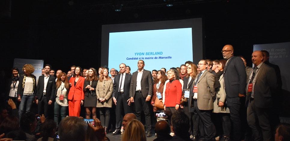 , Municipales 2020 – Pour Marseille, Yvon Berland « voit grand et veut agir vite », Made in Marseille, Made in Marseille
