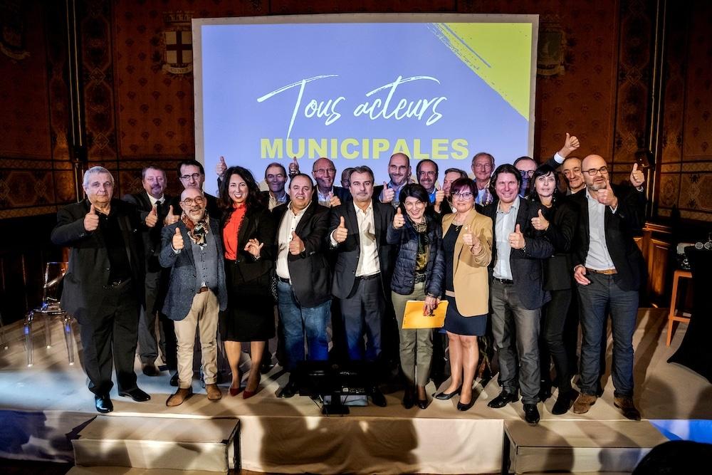 , Municipales 2020 – Le monde économique présente ses 15 projets phares aux candidats, Made in Marseille, Made in Marseille