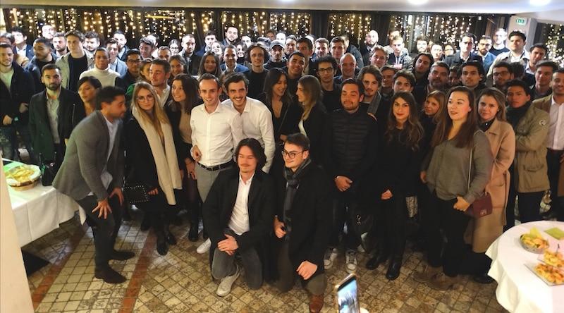 , Marseille Avenir, un laboratoire d'idées pour faire entendre la voix des jeunes, Made in Marseille, Made in Marseille