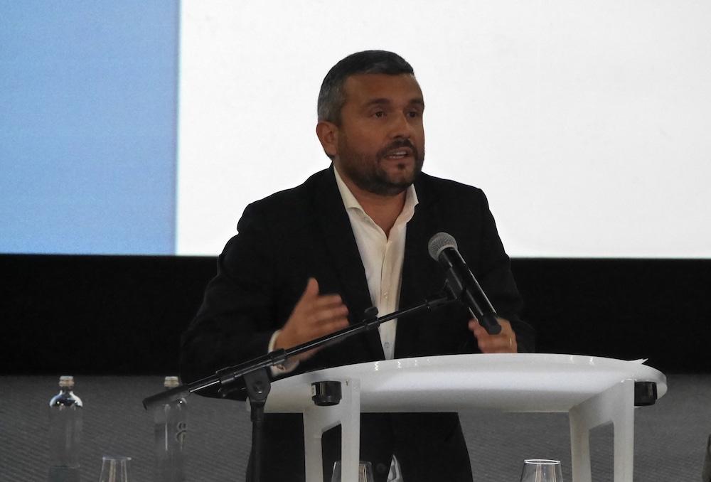 , Jean-Philippe Agresti (LREM) officialise sa candidature à la mairie de Marseille, Made in Marseille, Made in Marseille