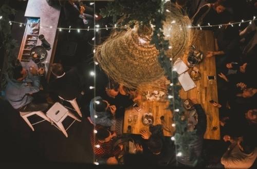 , Sélection des bars et restaurants qui se mêlent aux arts du spectacle, Made in Marseille, Made in Marseille