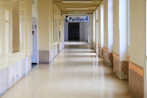 , L'hôpital Sainte-Marguerite sauvé au profit d'un « campus pour startups de la santé », Made in Marseille