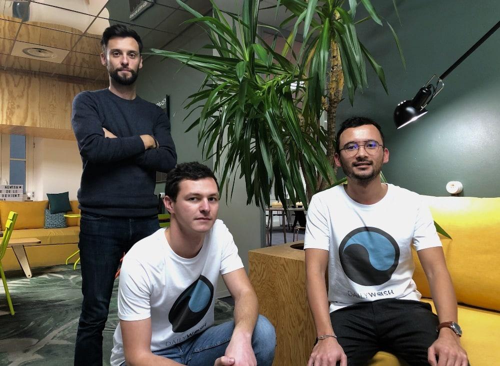 , De jeunes entrepreneurs de la région réinventent la conciergerie d'entreprise, Made in Marseille, Made in Marseille