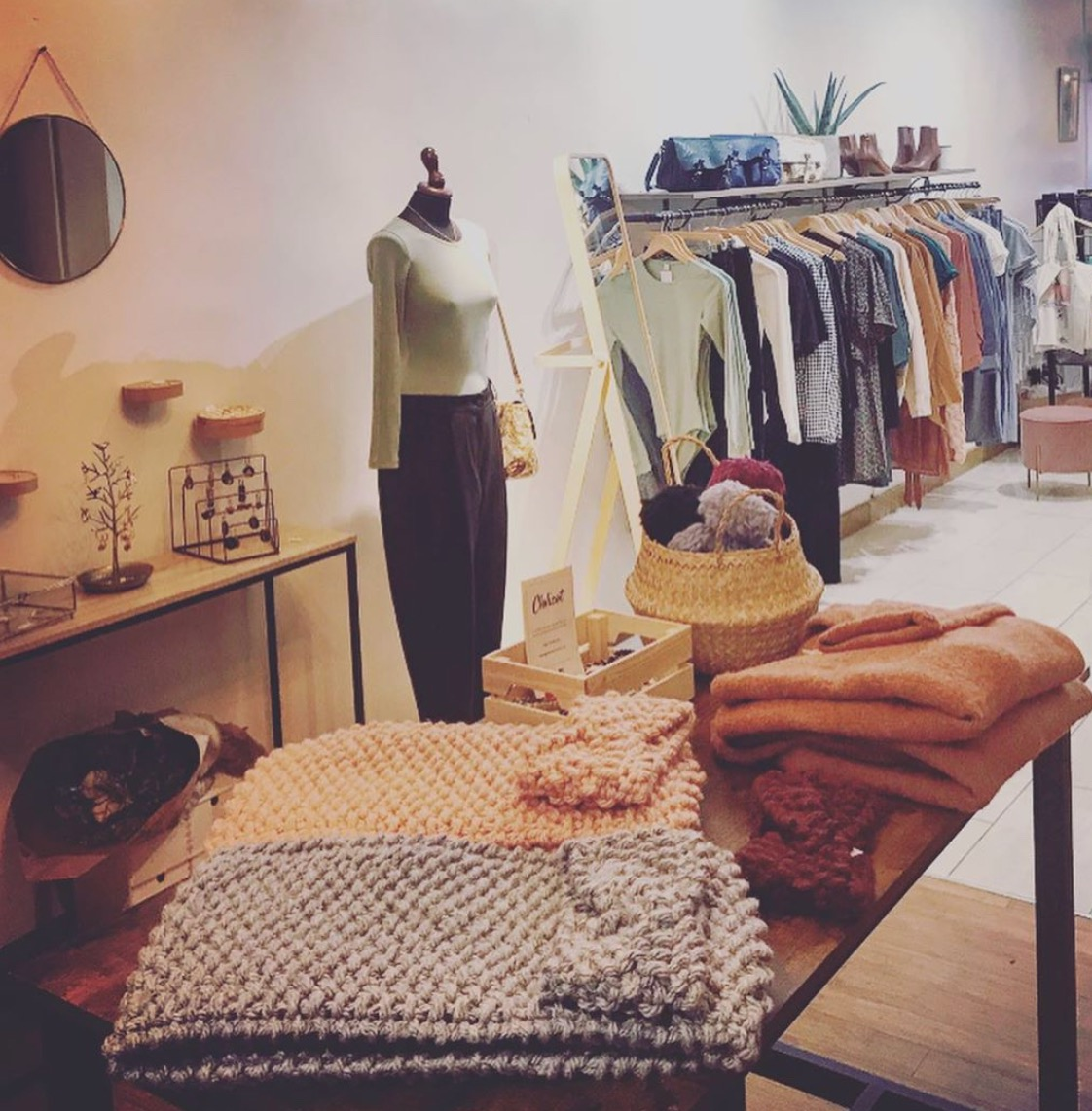 """, """"Aux Deux Comptoirs"""", une nouvelle adresse mode à croquer, Made in Marseille, Made in Marseille"""