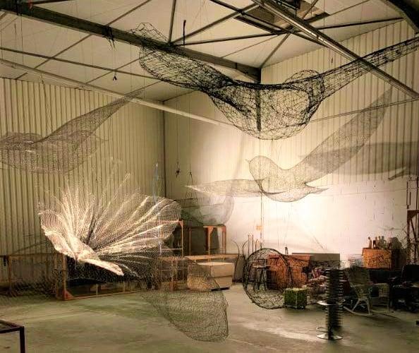 , Quatre oeuvres d'art monumentales à retrouver dans les rues de Marseille, Made in Marseille, Made in Marseille
