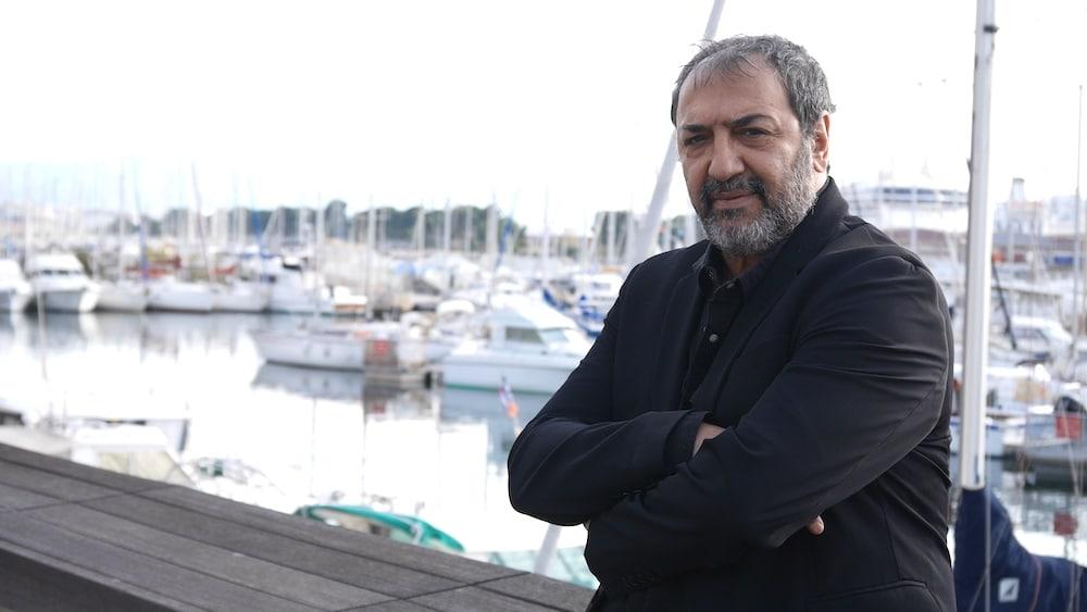 , L'acteur Moussa Maaskri, candidat de Martine Vassal dans les 15-16e face à Samia Ghali, Made in Marseille, Made in Marseille
