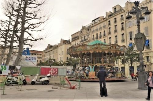, Un projet de grande halle alimentaire en bordure de la Canebière, Made in Marseille, Made in Marseille