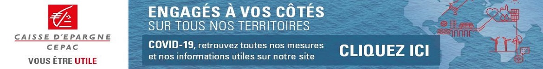 , Coronavirus : 1er tour des municipales validé, 2e tour reporté, Made in Marseille, Made in Marseille