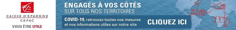 , Comme la Résidence du parc à Marseille, les hôpitaux privés anticipent l'arrivée des malades, Made in Marseille, Made in Marseille