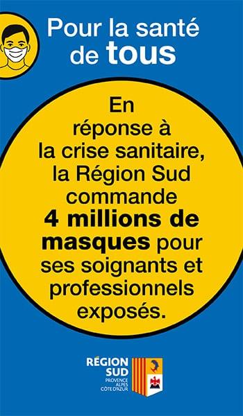 , Municipales – Avec ou sans l'investiture, Saïd Ahamada est candidat à la mairie de Marseille, Made in Marseille, Made in Marseille