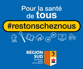 , Transformation totale pour le parking relais du métro la Rose, Made in Marseille, Made in Marseille