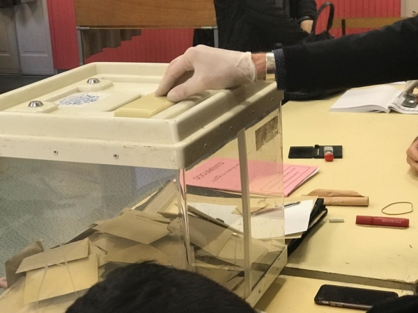 , Le 1er tour des élections municipales en direct à Marseille et en Provence, Made in Marseille, Made in Marseille