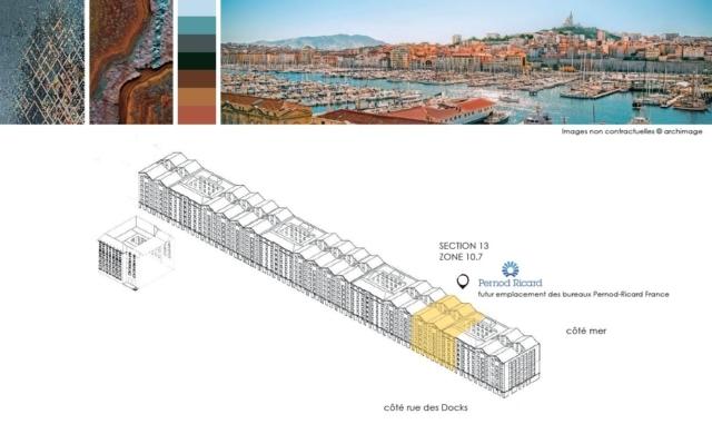 , La Maison de l'anis : un concept-store va ouvrir dans les Docks, Made in Marseille