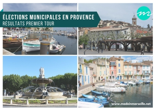 , Élections municipales : le gouvernement fait un point sur la tenue du second tour, Made in Marseille, Made in Marseille