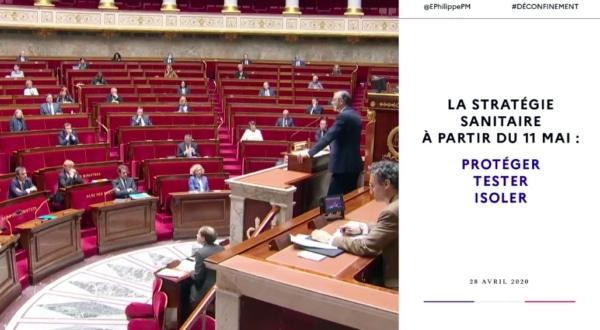 , Transport, travail, vie sociale… Comment va s'organiser notre vie à partir du 11 mai ?, Made in Marseille, Made in Marseille