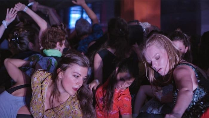 , Le Festival de Marseille lance le clubbin'salon pour danser depuis chez vous, Made in Marseille, Made in Marseille