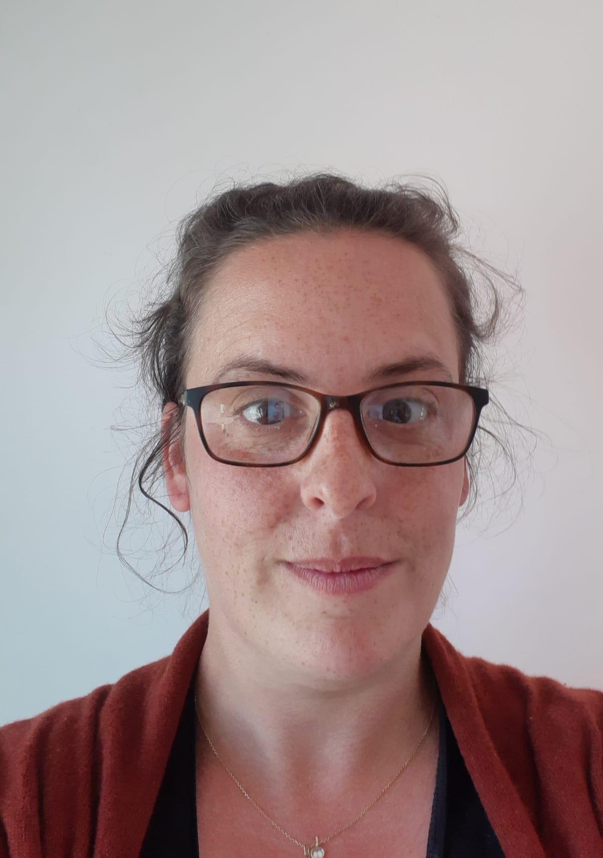 , Témoignage : Maud Galagain, psychologue, assure le lien avec les familles en difficulté, Made in Marseille, Made in Marseille