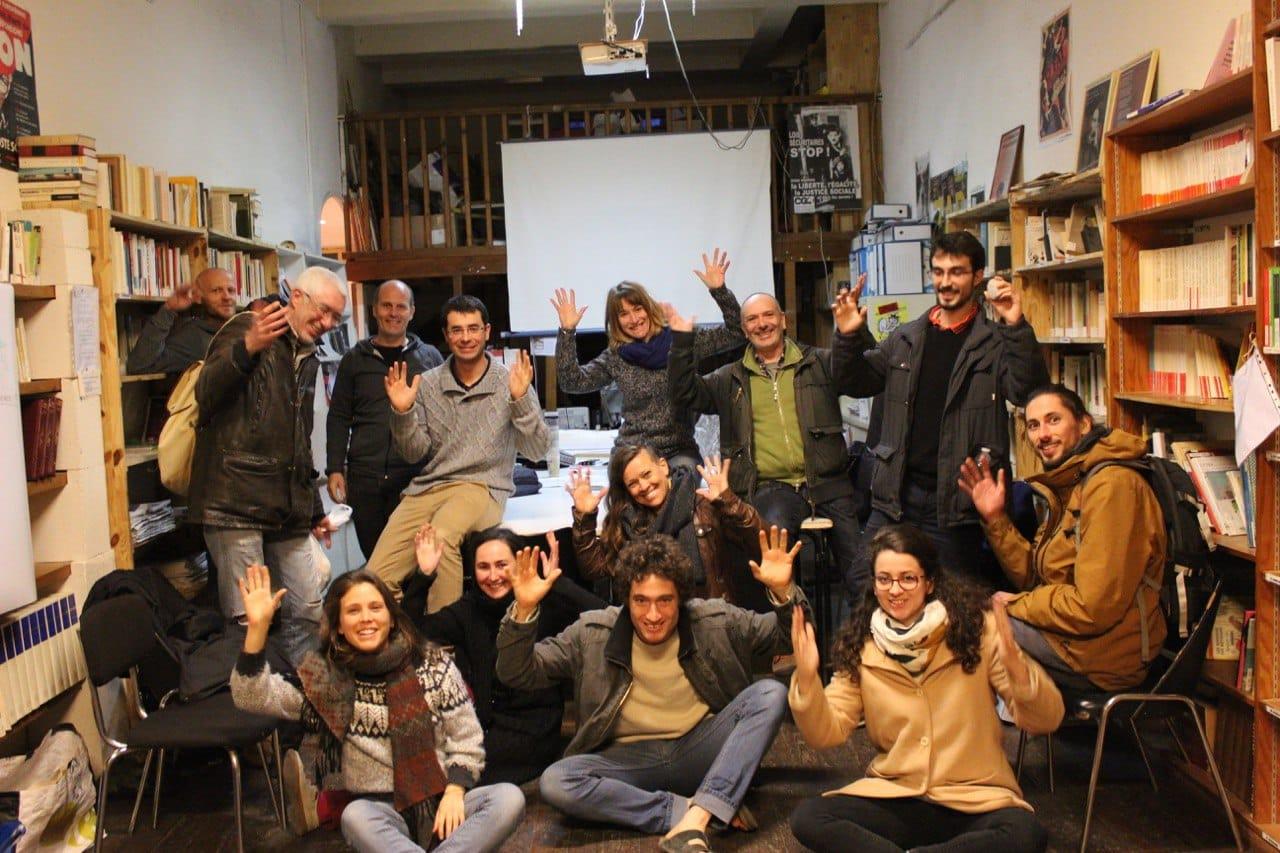 , La Base : le nouveau lieu qui regroupe les associations écologistes et sociales à Marseille, Made in Marseille, Made in Marseille