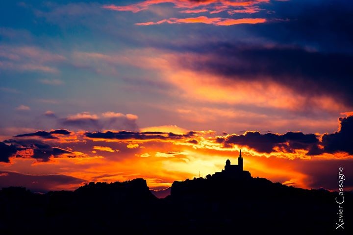 , Visite en images : vos plus belles photos de Notre-Dame de la Garde, Made in Marseille, Made in Marseille