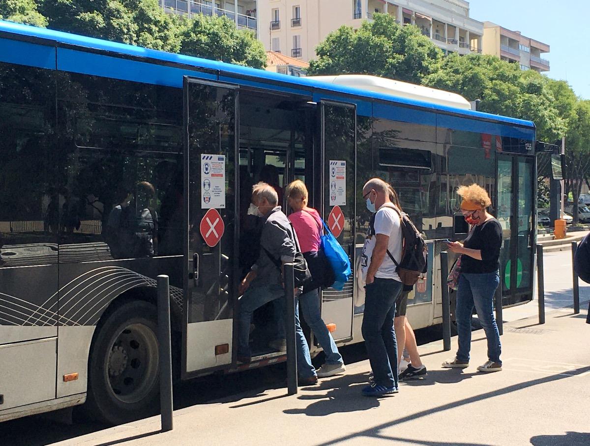 , L'abonnement RTM des mois d'avril et mai remboursé par la métropole, Made in Marseille, Made in Marseille