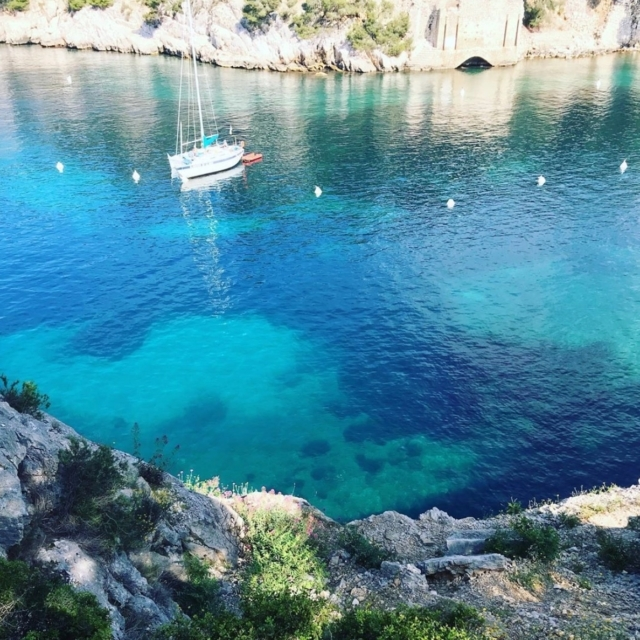 calanques marseille, Visite en images : vos plus belles photos des Calanques à Marseille et en Provence, Made in Marseille
