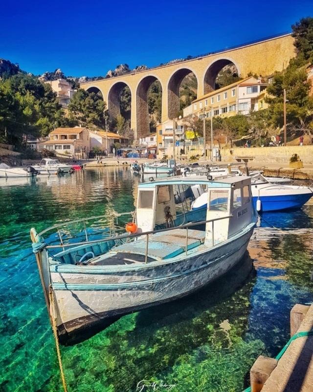 calanques marseille, Visite en images : vos plus belles photos des Calanques à Marseille et en Provence, Made in Marseille, Made in Marseille