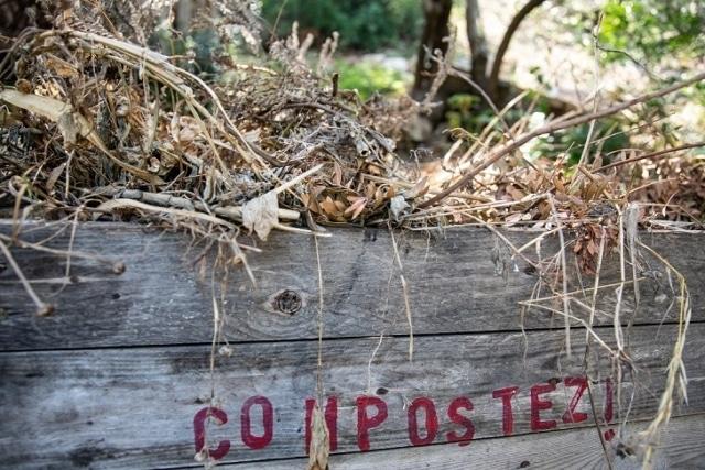 , Reprenez vos bonnes habitudes, pour l'environnement, triez vos déchets, Made in Marseille