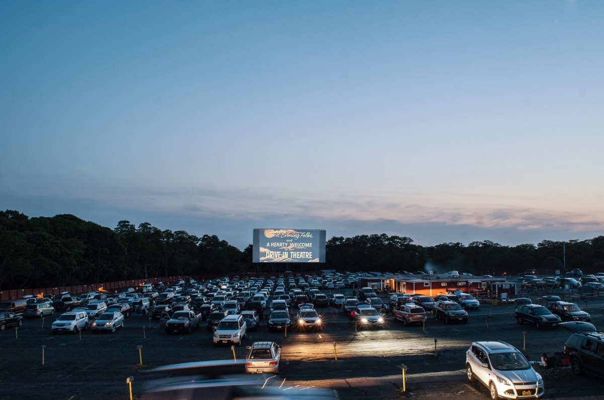 , Cinéma solidaire : un drive-in géant va parcourir la France, Made in Marseille, Made in Marseille